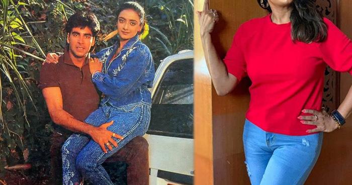 Photo of अक्षय कुमार की पहली हीरोइन अब हो गई हैं ऐसी, कई सालों के बाद आई तस्वीर सामने
