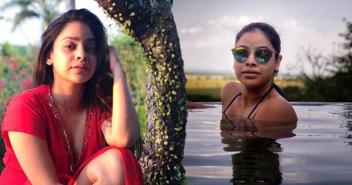 कपिल शर्मा की ऑनस्क्रीन बीवी सुमोना चक्रवर्ती ने कराया बेहद ग्लैमरस फोटोशूट, वायरल हुई तस्वीरें