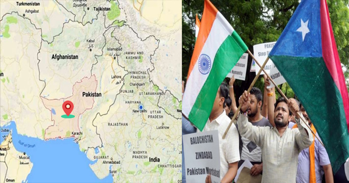बलूचिस्तान: नेहरु की बड़ी गलती, भारत संग आना चाहते थे बलूच के लोग, नेहरु ने कर दिया था इनकार!