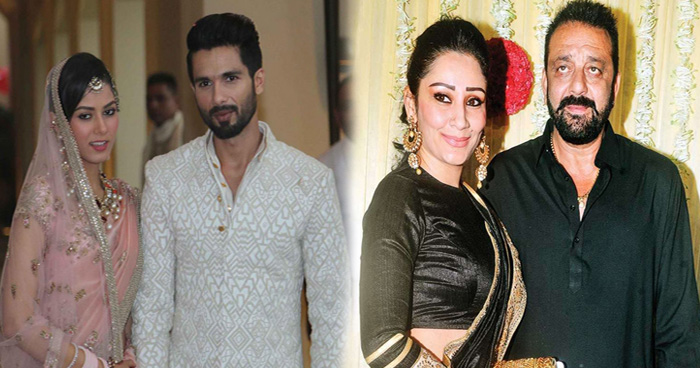 Photo of सैफ सहित इन अभिनेताओं ने की कम उम्र की लड़की से शादी, किसी की बीवी 22 तो किसी की 27 साल है छोटी