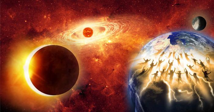 दुनिया में 'महाप्रलय' की एक नई तारीख आई सामने, जल्द हो जाएगा सबकुछ खत्म- शोधकर्ता