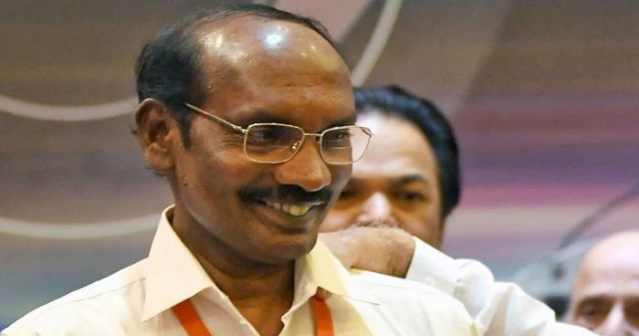 Video: अपने जवाब से एक बार फिर ISRO प्रमुख सिवन ने लूटा दिल, कहा- पहले तो मैं एक भारतीय हूं