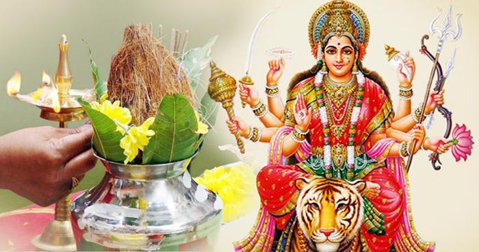 Photo of नवरात्रि: इस दिशा में रखे माँ की प्रतिमा, कलश और अखंड ज्योति, मिलेगा सर्वोत्तम लाभ