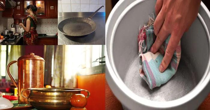 भूलकर भी इन धातुओं के बर्तनों में ना बनाएं खाना, ऐसा करने से शरीर को होता है नुकसान