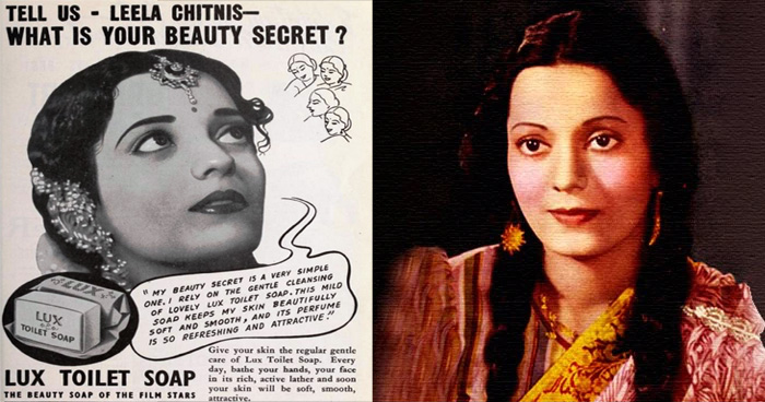 Photo of 'लक्स' के विज्ञापन में पहली बार नजर आई थीं ये खूबसूरत एक्ट्रेस, इस वजह से छोड़ा था सुनहरा करियर
