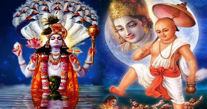 परिवर्तिनी एकादशी के दिन होती है विष्णु के वामन अवतार की पूजा, पढ़ें इस एकादशी से जुड़ी कथा