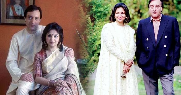 Photo of टाइगर पटौदी और शर्मिला की लव स्टोरी है बिल्कुल फिल्मी, कुछ इस तरह होती थी इनकी मुलाकातें