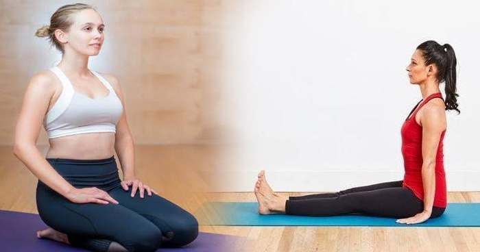 Photo of कमर पतली करने के योग – पतली कमर पाने के लिए एक महीने तक करें ये योग आसन