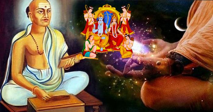 ऐसा कहा जाता है कि इस मंत्र को पढ़ने से रामायण ग्रंथ पढ़ने जीतना पुण्य हासिल होता है।