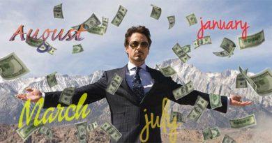 साल के इस महीने पैदा हुए लोग जीवन में कमाते हैं खूब पैसा, कहीं आप तो इसमें नहीं?