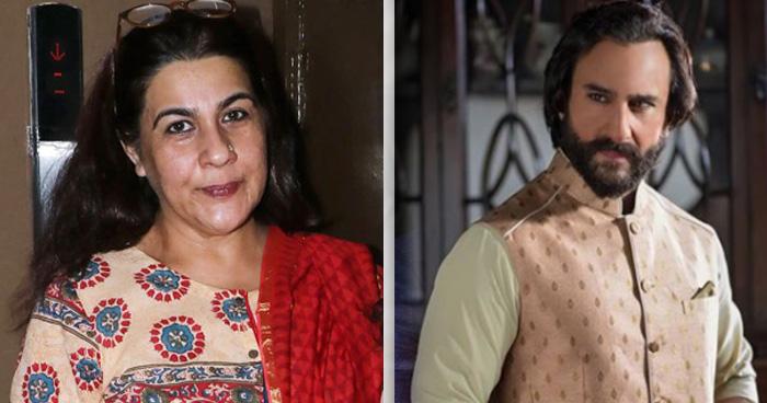 Photo of इस वजह से टूटा था अमृता-सैफ अली खान का रिश्ता, एक्स पत्नी ने लगाया था नवाब पर ये गंभीर आरोप
