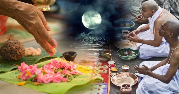 Photo of 28 सितंबर को है सर्वपितृ अमावस्या, इस दिन पूजा करने से हो जाते हैं पितरों प्रसन्न