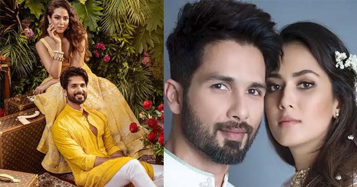 शाहिद कपूर से 14 साल छोटी मीरा राजपूत ने खोला राज, शादी के चार बाद बताया साल अरेंज मेरिज का अनुभव