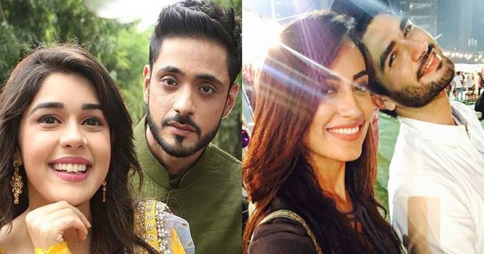 Photo of टीवी की इन अभिनेत्रियों को नहीं करनी शादी, बिना सात फेरे बॉयफ्रेंड संग एन्जॉय कर रही हैं जिंदगी