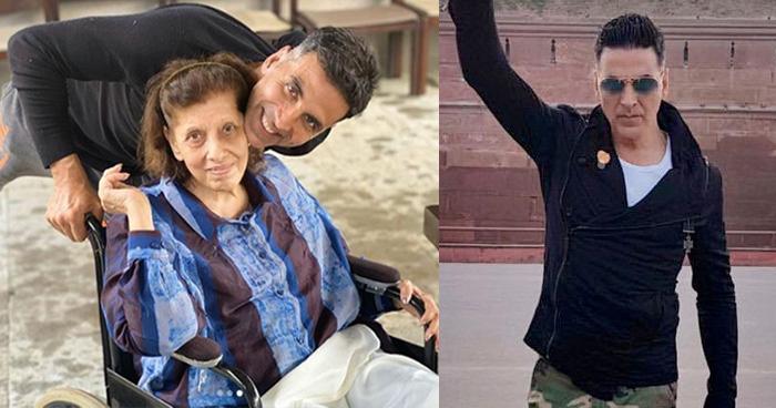 जानें कौन है अक्षय कुमार के साथ तस्वीर में दिखने वाली ये महिला, सोशल मीडिया पर वायरल हुई फोटो
