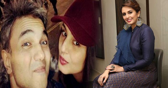 Photo of सु्ष्मिता के एक्स ब्वॉयफ्रेंड के साथ शादी करेंगी हुमा कुरैशी, कहा- 'मुझे उनके साथ….'