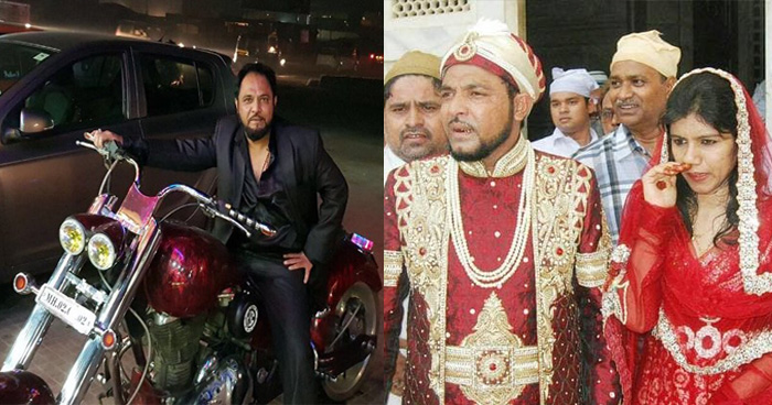 Photo of अब ऐसी ज़िंदगी बिता रहे हैं सम्राट अकबर के वारिस, बाबरी-ताज पर ठोंका है दावा