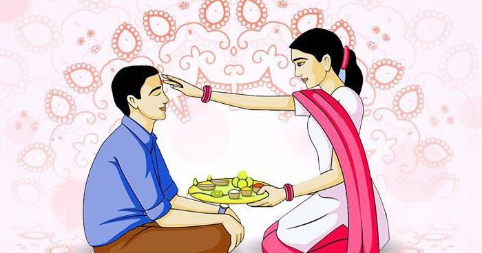 Photo of भाईदूज पूजा विधि और मुहूर्त: बहने इस शुभ समय भाई को लगाए टिका, जाने इसका महत्त्व और कथा