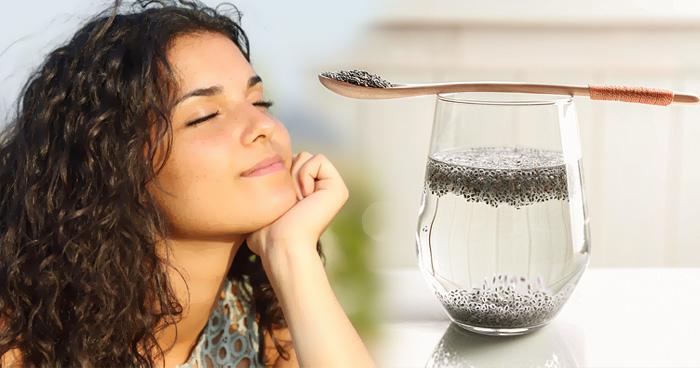 किसी अमृत से कम नहीं है चिया सीड्स का पानी, इसे पीने से शरीर को मिलती है एनर्जी