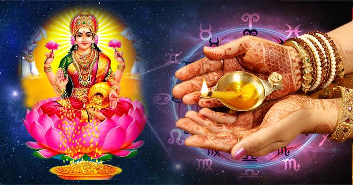 Photo of 37 साल बाद दिवाली पर बन रहा महासंयोग, इस मुहूर्त में करे माँ लक्ष्मी की पूजा, सालभर बरसेगा धन