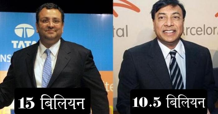 Photo of देश के टॉप 10 अमीर: लक्ष्मी मित्तल से ज्यादा अमीर हुए अडानी, जानिये कौन है देश का सबसे अमीर आदमी
