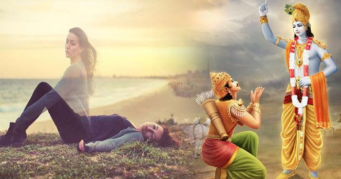 Photo of गीता के अनुसार इन तीन तरह के लोगों के साथ रहने से जीवन हो जाता है नष्ट, बच कर रहें इन से