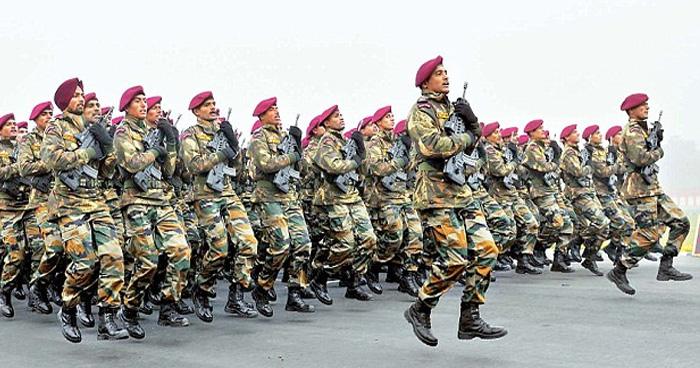 दुनिया की सबसे शक्तिशाली सेनाओं में इस तरह बजा भारत का डंका, पाकिस्तान का नाम कहीं भी नहीं