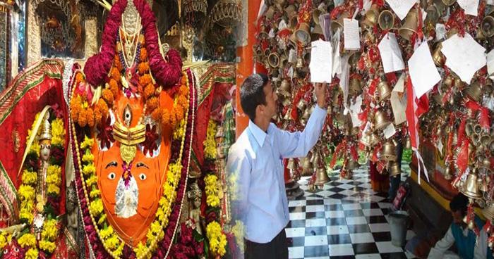 Photo of रणथंभौर मंदिर में त्रिनेत्र गणपत्ति की होती है पूजा, लोगों द्वारा चिट्ठी पर लिखी जाती है मनोकामना