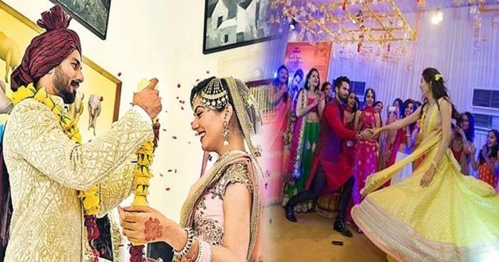 Photo of सामने आई शाहिद कपूर और मीरा राजपूत की शादी की अनदेखी तस्वीरें, देखिये कुछ ख़ास तस्वीरें