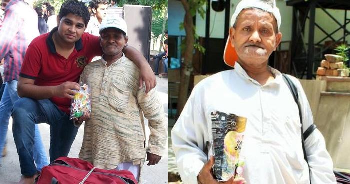 आखिर कहां गए अमिताभ बच्चन को कैंडीज बेचने वाले टिंगू जी? शाहरुख-शक्ति कपूर भी थे फैन