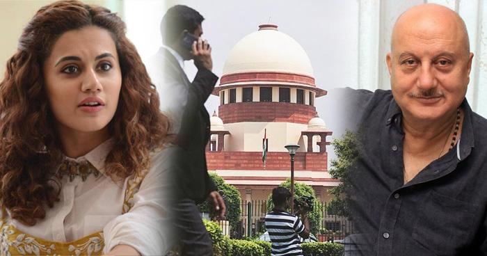 अयोध्या मामला: अयोध्या फैसले पर बॉलीवुड ने दिया रिएक्शन, अनुपम खेर से लेकर स्वरा ने कही ये बात