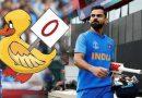 क्रिकेट में 'Zero' को 'Duck' क्यों बोलते हैं? इसके पीछे की कहानी हैं बड़ी दिलचस्प