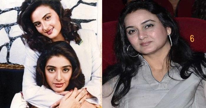 गोविंदा-आमिर के साथ रोमांस करने वाली एक्ट्रेस जी रही हैं ऐसी जिंदगी, तब्बू से है करीबी रिश्ता