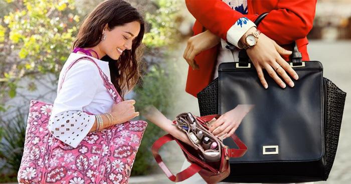 सेफ्टी टिप्स: हर लड़की को पर्स में रखना चाहिए ये 3 चीजें, आपके साथ कोई गलत काम नहीं कर पाएगा