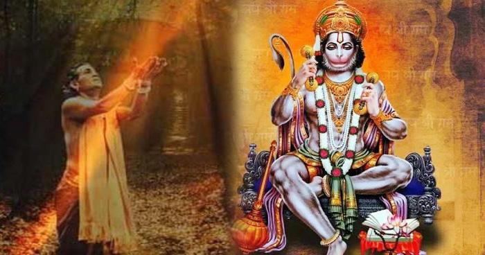 हनुमान पूजा करते समय इन 3 रंगों के कपड़े पहनना होता हैं शुभ, मनोकामना शीघ्र पूर्ण होती हैं