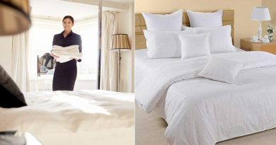होटल के कमरे में सफ़ेद रंग की चादर ही क्यों बिछाते हैं? वजह ऐसी जो सोच भी नहीं सकते