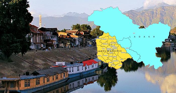 क्या अब आसमान छूना चाहता है जम्मू-कश्मीर और लद्दाख? ये रहा वहां के डेवलपमेंट का रोड मैप