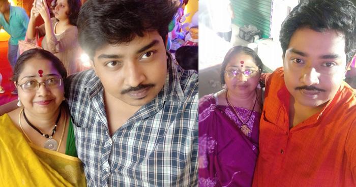 Photo of विधवा माँ के लिए दूल्हा तलाश रहा बेटा, वजह जान कर आप भी करेंगे तारीफ़