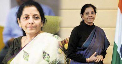 एक सेल्स गर्ल से देश की वित्त मंत्री तक, ऐसा था निर्मला सीतारमण के जीवन का सफर
