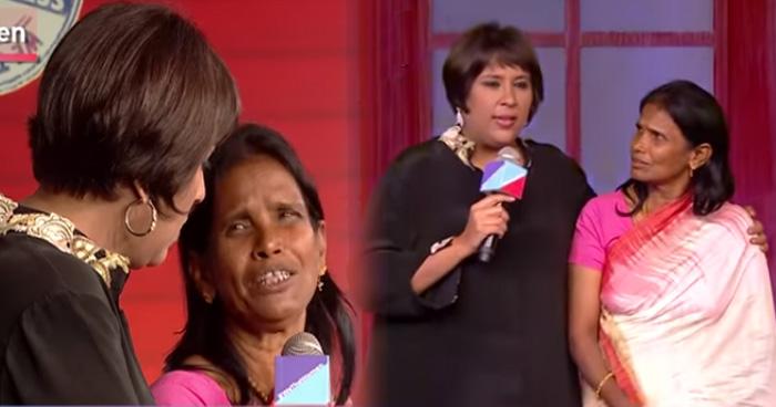 Video: अंग्रेजी में एटीट्यूड देने पर रानू मंडल हुई ट्रोल, लोगों ने कहा- लो, हो गया करियर चौपट