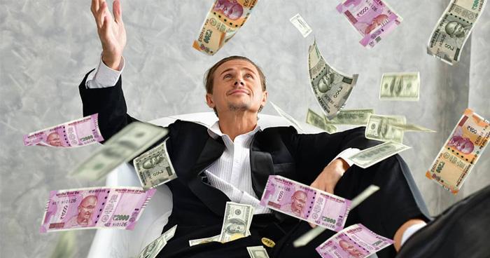 ये 7 आदतों वाले मर्द जीवन में कमाते हैं खूब पैसा, जाने क्या आप में हैं वो बात?