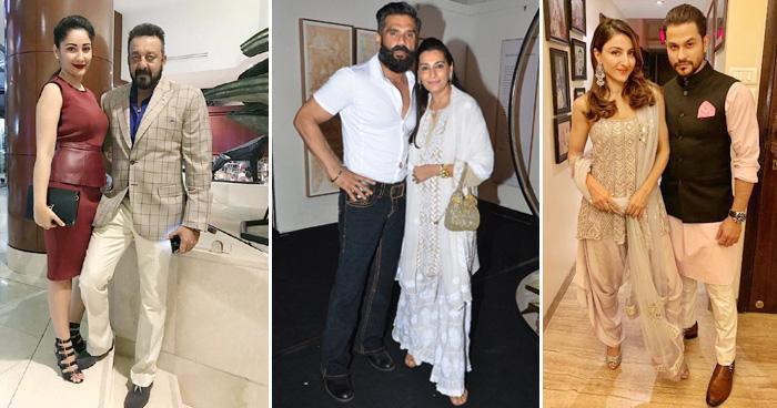 Image result for इन 9 हिंदू अभिनेताओं ने किया मुस्लिम लड़की से ब्याह,
