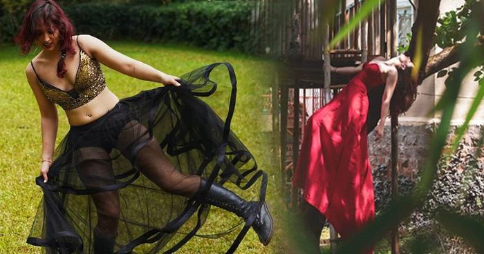 Photo of वायरल हो रहा है आमिर खान की बेटी का नया फोटोशूट, फैंस हो रहे हैं दीवाने