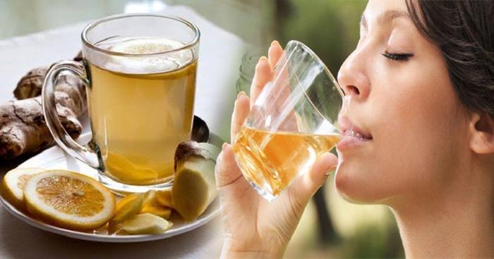 Photo of सेहत के लिए बेहद ही लाभदायक होता है अदरक का पानी, जानें इसे पीने से जुड़े लाभ