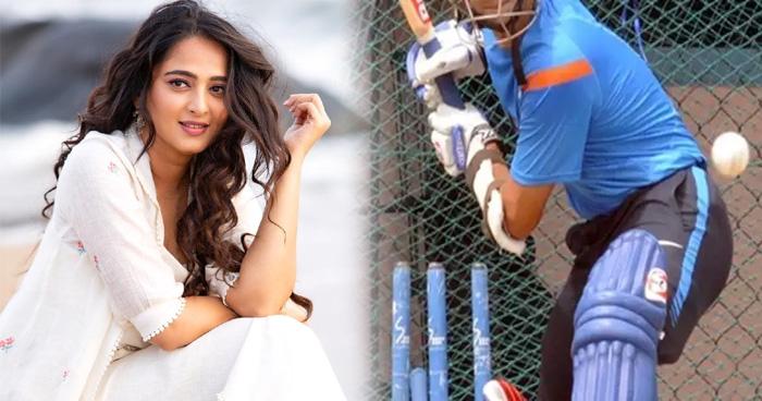फिल्म 'बाहुबली' की 'देवसेना' फिदा हैं इस भारतीय क्रिकेटर पर, करती हैं प्रभास से भी ज्यादा प्यार