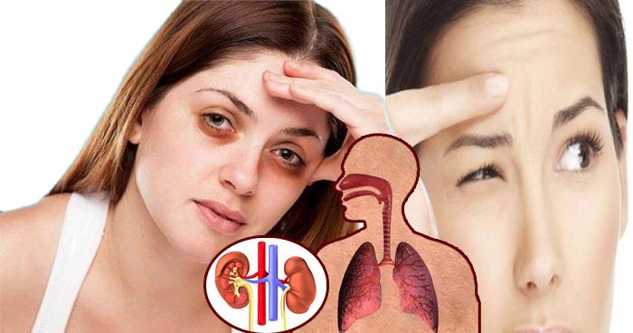 चेहरा खोल देता है सेहत के राज, अगर दिखें ये लक्षण तो हो जाएं सावधान