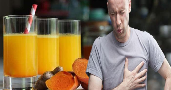 Photo of सेहत के लिए उत्तम होता है हल्दी का जूस, इसे पीने से दूर हो जाते हैं ये रोग