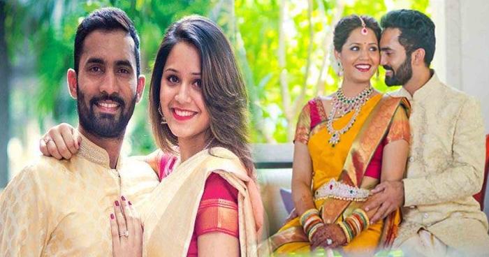 Photo of बेहद सुंदर हैं दिनेश कार्तिक की बीवी दीपिका, इस खेल में कर चुकी हैं देश का नाम रोशन