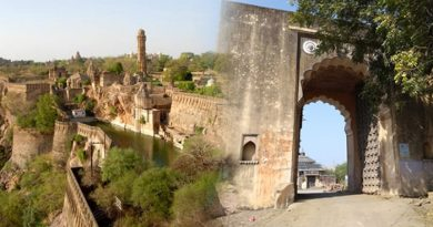 जानें गागरोन के किले का इतिहास (Gagron Fort History in Hindi)