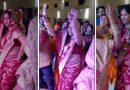 महिला मंत्री ने 'मुझको राणा जी माफ करना' गाने पर लगाए जबरदस्त ठुमके, Video देख लोग हैरान